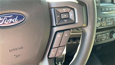 2020 Ford F-350 Regular Cab DRW 4x4, Monroe MTE-Zee Dump Body #F20626 - photo 27