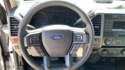 2020 Ford F-350 Regular Cab DRW 4x4, Monroe MTE-Zee Dump Body #F20626 - photo 28