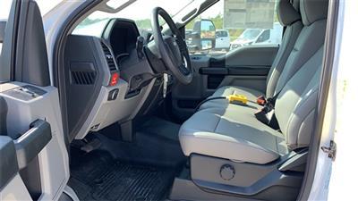 2020 Ford F-350 Regular Cab DRW 4x4, Monroe MTE-Zee Dump Body #F20626 - photo 35