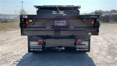 2020 Ford F-350 Regular Cab DRW 4x4, Monroe MTE-Zee Dump Body #F20626 - photo 9