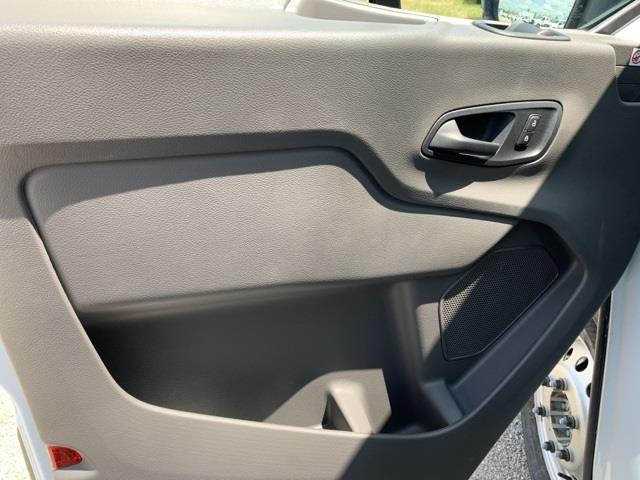 2020 Ford Transit 250 Med Roof AWD, Weather Guard Upfitted Cargo Van #F20650 - photo 12