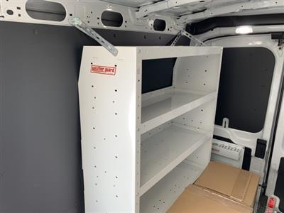 2020 Ford Transit 250 Med Roof AWD, Weather Guard Upfitted Cargo Van #F20650 - photo 7