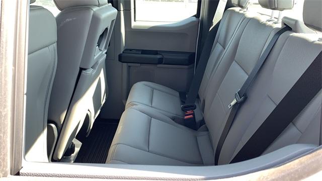 2020 Ford F-250 Super Cab 4x4, Monroe MSS II Service Body #F20667 - photo 17