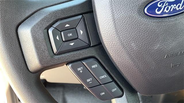2020 Ford F-250 Super Cab 4x4, Monroe MSS II Service Body #F20667 - photo 22