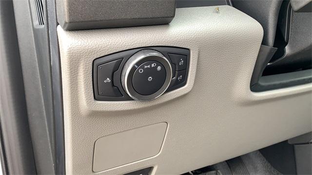 2020 Ford F-250 Super Cab 4x4, Monroe MSS II Service Body #F20668 - photo 23