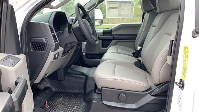 2020 Ford F-250 Super Cab 4x4, Monroe MSS II Service Body #F20668 - photo 31