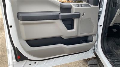 2020 Ford F-250 Super Cab 4x4, Monroe MSS II Service Body #F20668 - photo 22