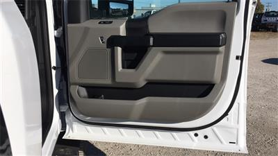 2020 Ford F-550 Regular Cab DRW 4x4, Knapheide PGNB Gooseneck Platform Body #F20674 - photo 12