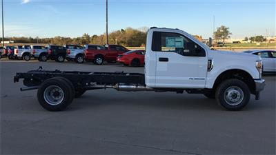 2020 Ford F-350 Regular Cab DRW 4x4, Cab Chassis #F20758 - photo 9