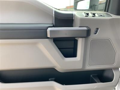 2019 Ford F-550 Crew Cab DRW 4x4, Knapheide Contractor Body #F91313 - photo 11