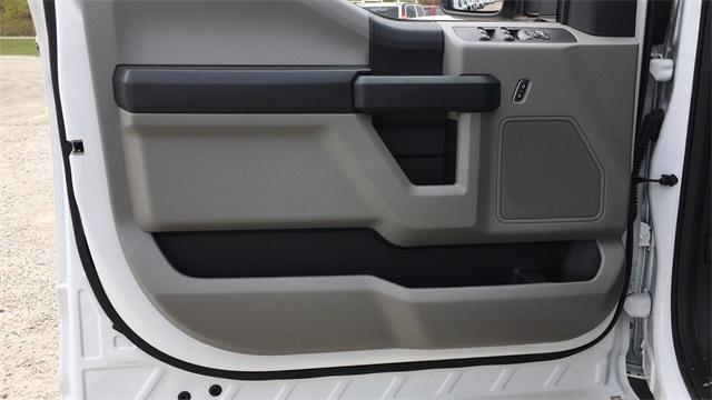 2019 Ford F-450 Crew Cab DRW 4x4, Knapheide Contractor Body #F91325 - photo 23