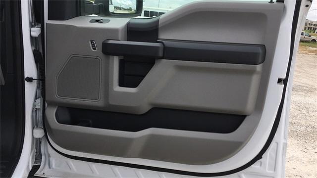 2019 Ford F-450 Crew Cab DRW 4x4, Knapheide Contractor Body #F91325 - photo 24