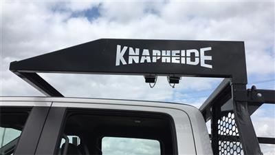 2019 Ford F-450 Crew Cab DRW 4x4, Knapheide Contractor Body #F91325 - photo 19