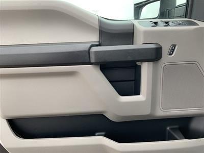 2019 F-550 Super Cab DRW 4x4, Knapheide PGNB Gooseneck Platform Body #F91330 - photo 9