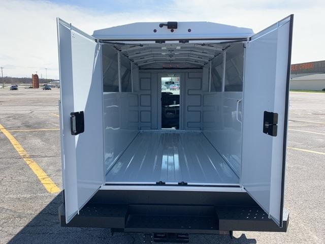 2019 E-350 4x2, Knapheide KUV Service Utility Van #F91343 - photo 7