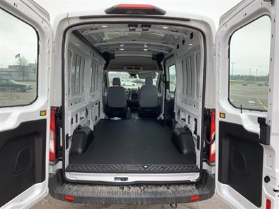 2019 Transit 350 Med Roof 4x2, Empty Cargo Van #F91344 - photo 2