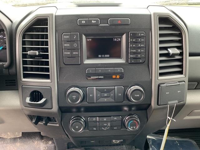 2019 F-550 Super Cab DRW 4x4, Knapheide KMT Mechanics Body #F91367 - photo 16