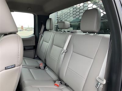 2019 F-550 Super Cab DRW 4x4, Knapheide KMT Mechanics Body #F91367 - photo 9