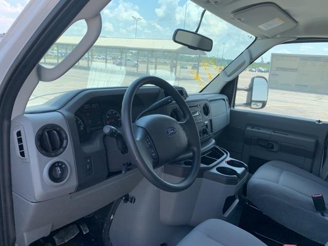 2019 Ford E-450 4x2, Supreme Spartan Service Utility Van #F91403 - photo 10
