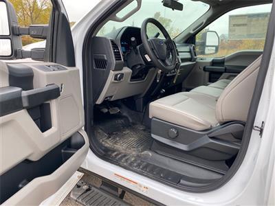 2019 Ford F-450 Regular Cab DRW 4x4, Knapheide Steel Service Body Crane Body #F91421 - photo 13