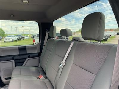 2019 Ford F-550 Crew Cab DRW 4x4, Cab Chassis #F91424 - photo 6