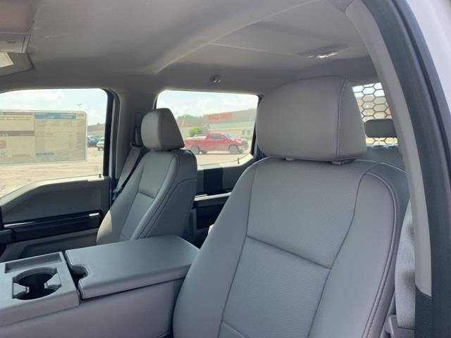 2019 Ford F-550 Crew Cab DRW 4x4, Knapheide PGNB Gooseneck Platform Body #F91442 - photo 10