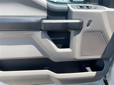 2019 Ford F-550 Crew Cab DRW 4x4, Knapheide PGNB Gooseneck Platform Body #F91442 - photo 11