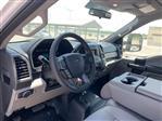 2019 Ford F-550 Crew Cab DRW 4x4, Knapheide PGNB Gooseneck Platform Body #F91442 - photo 13