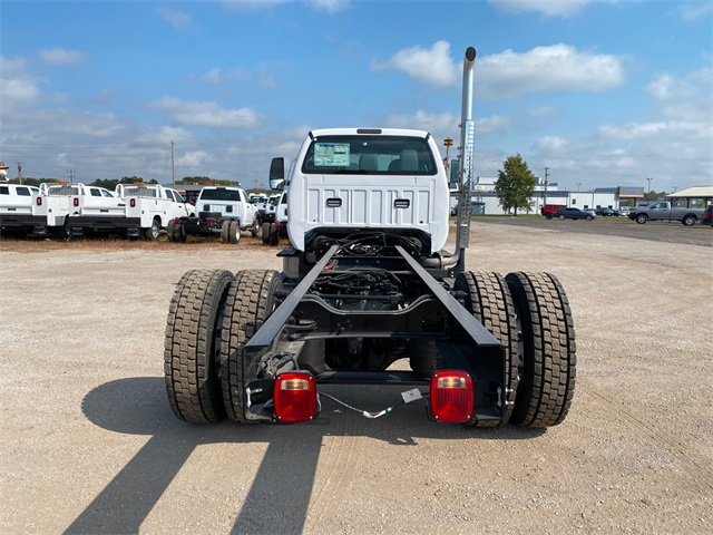 2021 Ford F-750 Crew Cab DRW 4x2, Cab Chassis #FH21002 - photo 7