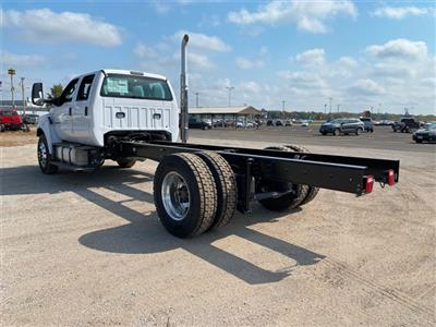 2021 Ford F-750 Crew Cab DRW 4x2, Cab Chassis #FH21002 - photo 6