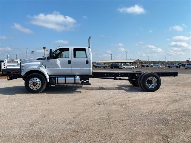 2021 Ford F-750 Crew Cab DRW 4x2, Cab Chassis #FH21003 - photo 5