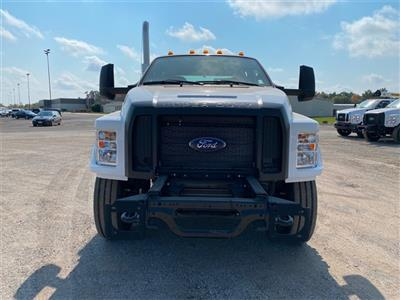 2021 Ford F-750 Crew Cab DRW 4x2, Cab Chassis #FH21003 - photo 3