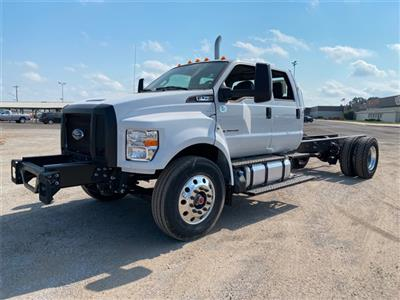 2021 Ford F-750 Crew Cab DRW 4x2, Cab Chassis #FH21003 - photo 4