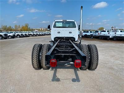 2021 Ford F-750 Crew Cab DRW 4x2, Cab Chassis #FH21003 - photo 7