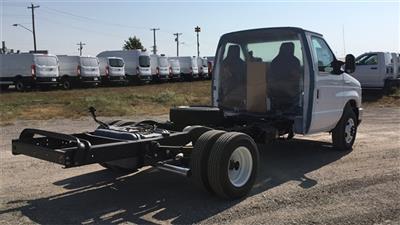 2021 Ford E-350 4x2, Cutaway #FH21023 - photo 2