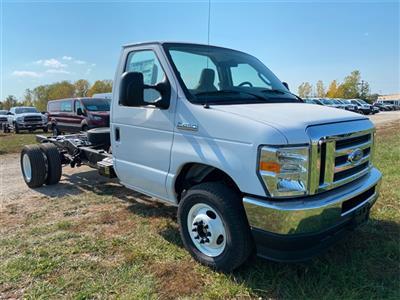 2021 Ford E-450 4x2, Cutaway #FH21030 - photo 1