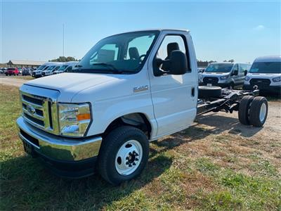 2021 Ford E-450 4x2, Cutaway #FH21030 - photo 4