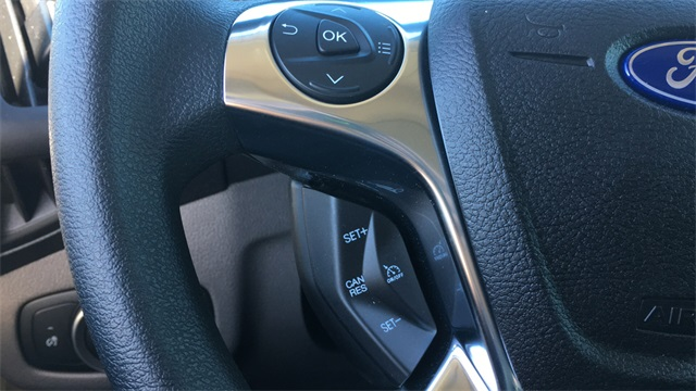 2021 Ford Transit Connect, Empty Cargo Van #FH21031 - photo 16