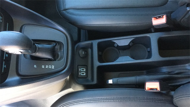 2021 Ford Transit Connect, Empty Cargo Van #FH21031 - photo 23