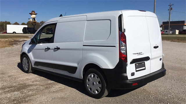 2021 Ford Transit Connect, Empty Cargo Van #FH21031 - photo 6