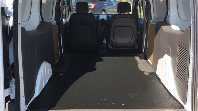 2021 Ford Transit Connect, Empty Cargo Van #FH21031 - photo 1