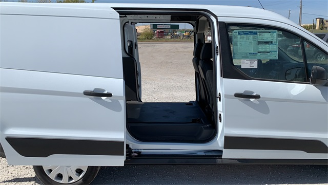2021 Ford Transit Connect, Empty Cargo Van #FH21032 - photo 11