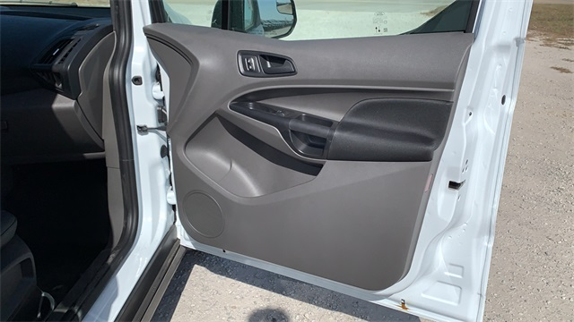 2021 Ford Transit Connect, Empty Cargo Van #FH21032 - photo 24