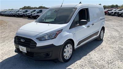 2021 Ford Transit Connect, Empty Cargo Van #FH21032 - photo 4