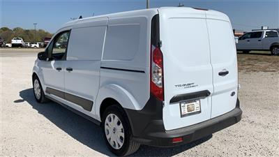 2021 Ford Transit Connect, Empty Cargo Van #FH21032 - photo 7