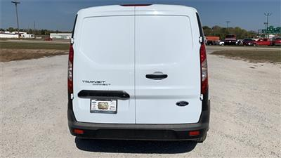 2021 Ford Transit Connect, Empty Cargo Van #FH21032 - photo 8