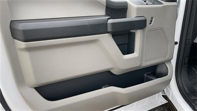 2021 Ford F-600 Regular Cab DRW 4x4, Cab Chassis #FH21131 - photo 10