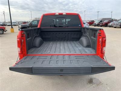 2016 F-150 SuperCrew Cab 4x4, Pickup #R1848 - photo 15