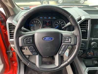 2016 F-150 SuperCrew Cab 4x4, Pickup #R1848 - photo 24