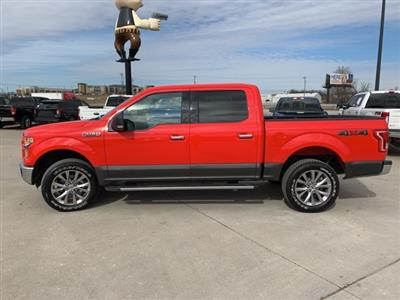 2016 F-150 SuperCrew Cab 4x4, Pickup #R1848 - photo 5